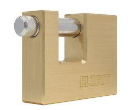 ELZETT 2053 H60 Fúrt kulcsos U lakat