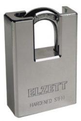 ELZETT 2055 Acélházas kengyelvédett lakat