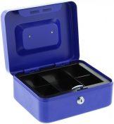 BURG WACHTER Money 5020 pénzkazetta (20 cm, kék)