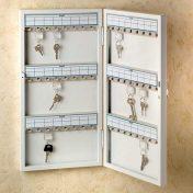 BURG WACHTER 6750/48 R - 48 akasztós minőségi kulcsszekrény