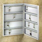 BURG WACHTER 6750/96 R - 96 akasztós minőségi kulcsszekrény