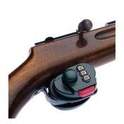 BURG WACHTER  Gun Lock 345 számzáras fegyverzár
