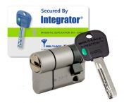 MUL-T-LOCK Integrator Break Secure biztonsági félbetét 9,5/31