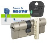 MUL-T-LOCK Integrator Break Secure biztonsági zárbetét 35/50