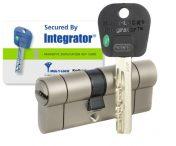 MUL-T-LOCK Integrator Break Secure biztonsági zárbetét 45/45