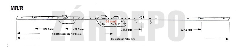 G-U MR/R 55
