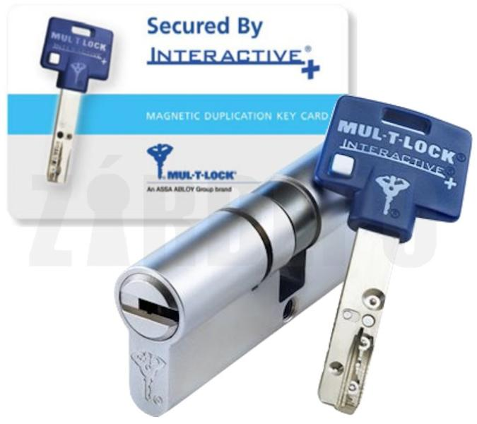 Mul-T-Lock Interactive+