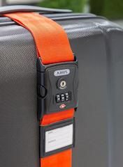 Új ABUS bőröndzárak és LED világítású kulcstárolók érkeztek