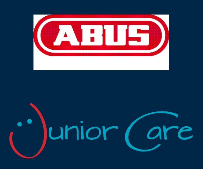 ABUS Junior Care termékek a gyermekek biztonságáért