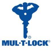 Mul-T-Lock zárbetétek a ZárDepo kínálatában