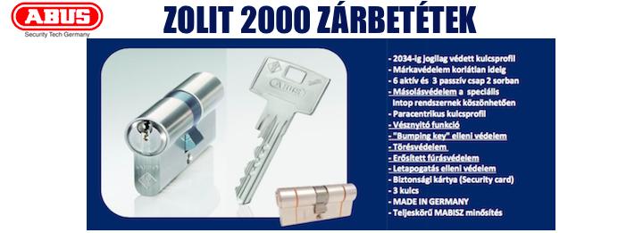 ZOLT 2000